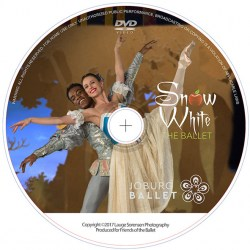 Snow White DVD 0x250