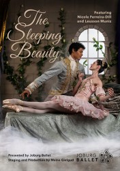 The Sleeping Beauty 0x250